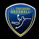 CL MARSANNAY H.B. VS CERNAY/WATTWILLER HANDBALL